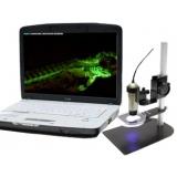 Fluorescenčné mikroskopy Dino-Lite